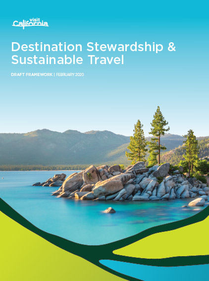 Destination Stewardship