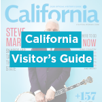 CA Visitor's Guide