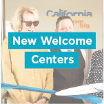 CA Welcome Centers