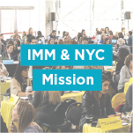 IMM and New York Mission