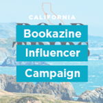Road Trips Bookazine Influencer Campaign