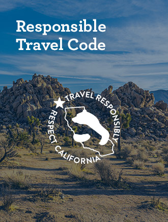 Responsible travel code