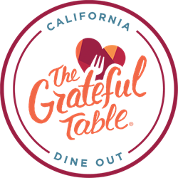 The Grateful Table Dine Out