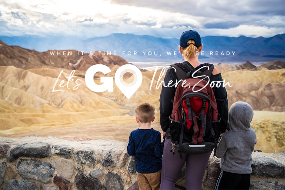 Let's Go There Soon promotional image