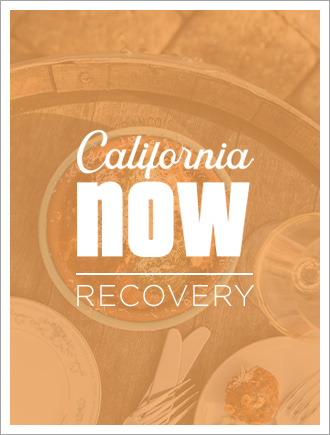 California Now Blog Recovery