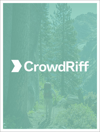 Crowdriff